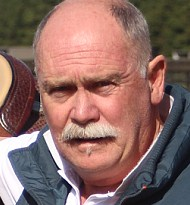 Dr Graham Jeffrey